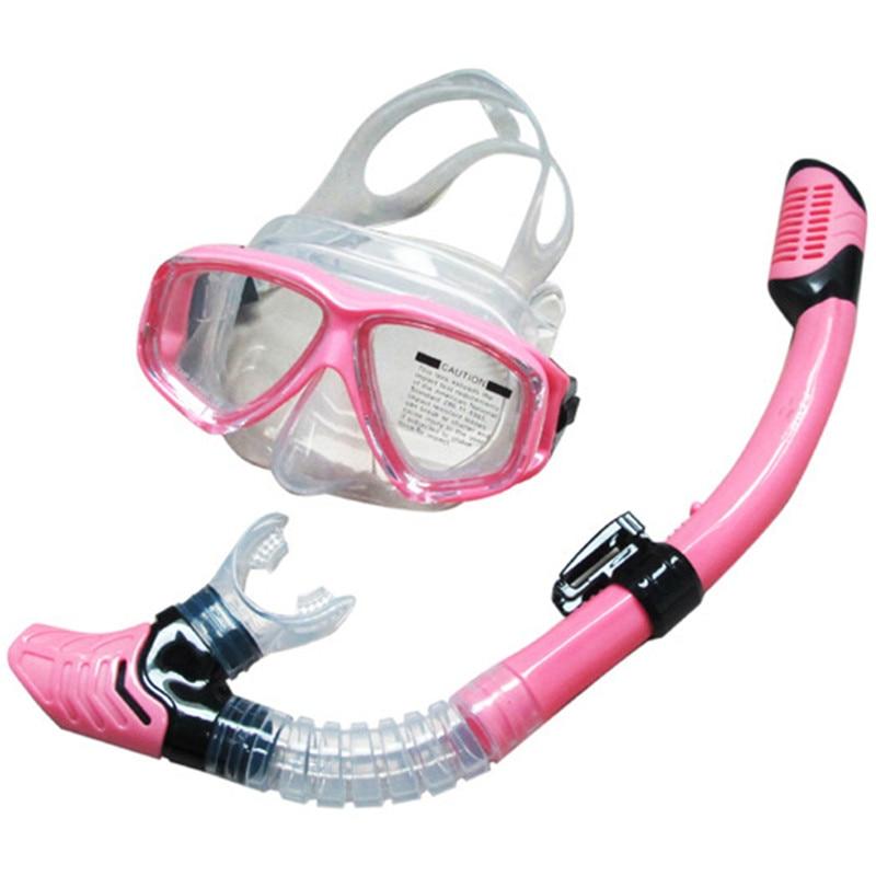 SBART vandens sporto treniruotės snorkeliavimo plaukimo stiklų - Vandens sportas - Nuotrauka 2