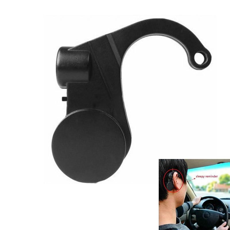 Vehicle Safe Keep Awake Device Anti Sleep Doze Drowsy Sleepy Reminder Alarm Alert for Car Driver M8617