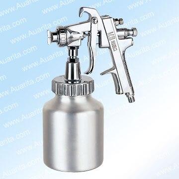 Latex spray gun W-871