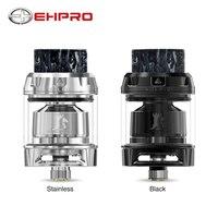 Новый оригинальный Ehpro kelue RTA 2 мл емкость с двумя постами и простой хлопок впитывает и соты воздушный паз VS Zeus X RTA/Drop Dead