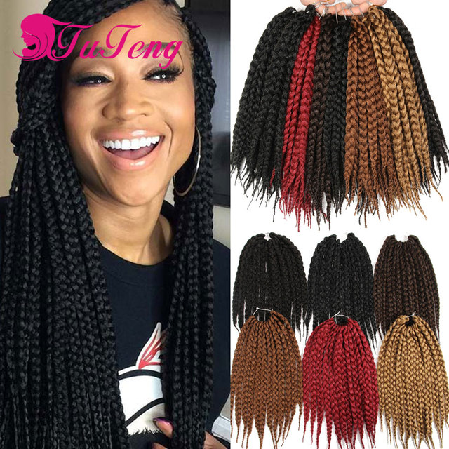 How Many Packs Of Xpression Hair For Box Braids Makeupsite