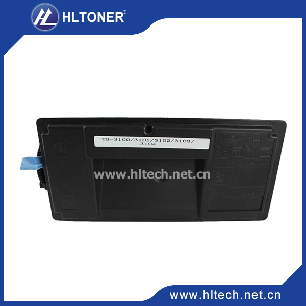 Compatible TK-3102 Toner cartridge  for Kyocera FS-2100D/2100DN/4100DN/4200DN/4300DN/ECOSYS M3040dn/M3540dn