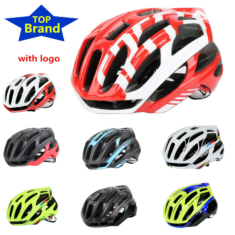 Top Brand special Prevail Bike Helmet red road Bicycle Helmet mtb aero Cycling helmet foxe Peter