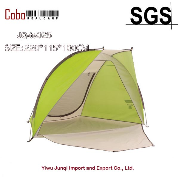 Voyage sur la route Plage Ombre Abri Du Soleil Pop up Tente de pêche tente de camping voyage tente