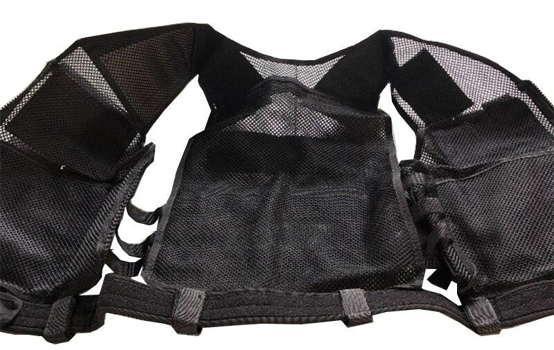 camuflagem combate tático airsoft molle colete ajustável cs destacável roupas tatico