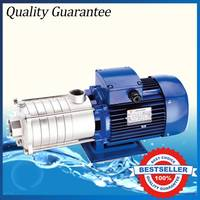 DW(S)1 60/045D High Pressure Booster Water Pump 220V Multistage Centrifugal Pump