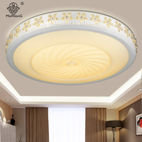 Contemporary LED Point Ceiling Lights Acrylic Redbud Design Modern Fixtures AC Lighting For Living Room Foyer