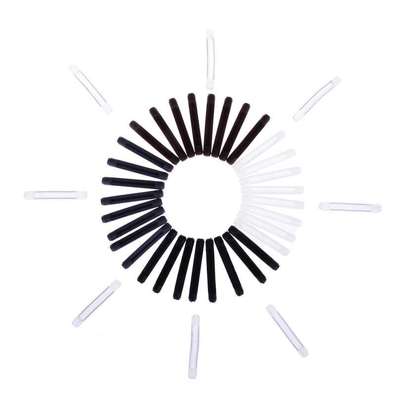 4 пары высокое качество силиконовые ручки рулевые для мотоциклов очки уха держатель крючков нескользящие спортивные храм советы