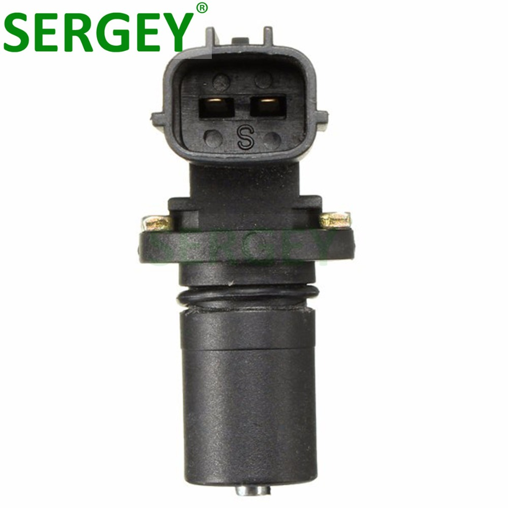 SERGEY High Quality Brand New Speed Sensor For MAZDA 2 3 5 6 Protege Protege5 FN01 21 550 FN0121550 G4T00190 SU14000 5S12585 in Speed Sensor from Automobiles Motorcycles