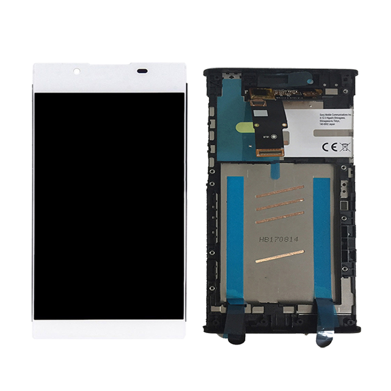 """Image 2 - 100% tested for Sony Xperia L1 G3312 5.5"""" LCD Digital Converter Component For SONY Xperia L1 Display Replacement Kit + Tools-in Mobile Phone LCD Screens from Cellphones & Telecommunications"""
