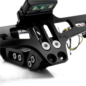 Image 5 - Motorcycle Tail Light Integrated Light Turn Signal Lamp Licence License plate frame Bracket FOR BMW F650GS F800GS F800R F700GS