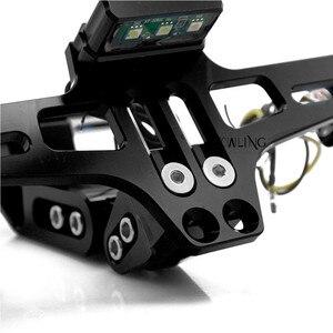 Image 5 - Motorfiets Licence Nummerplaat Frame Bracket Mount Tag Houder LED Richtingaanwijzer voor DUCATI 696 796 796 848