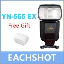 YONGNUO YN-565Ex для Nikon YN565EX YN-565 EX ittl I-TTL Вспышка Speedlite D200 D80 D3100 D700 D90 D3200 D7000 D800 D600
