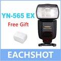 Yongnuo yn-565ex para nikon yn565ex yn-565 ex ittl i-ttl de flash Speedlite D80 D200 D700 D90 D3100 D3200 D7000 D800 D600