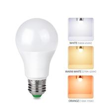 hot deal buy ip44 led sensor bulb e27 7w 10w ac220v 110v dusk to dawn light bulb day night light led sensor lamp for home outdoor lighting