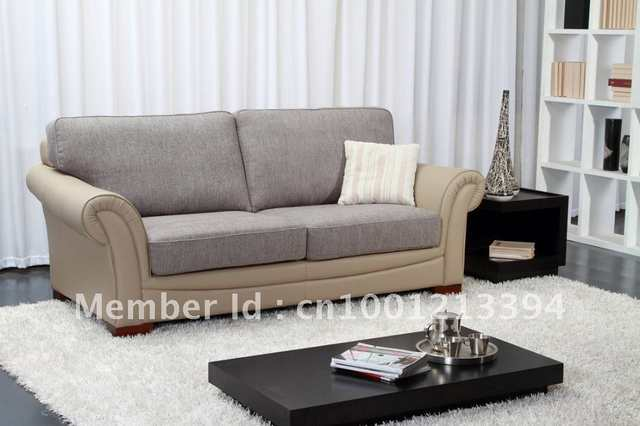 Online Shop Modern furniture / living room fabric sofa/ 3 seater / 2 ...