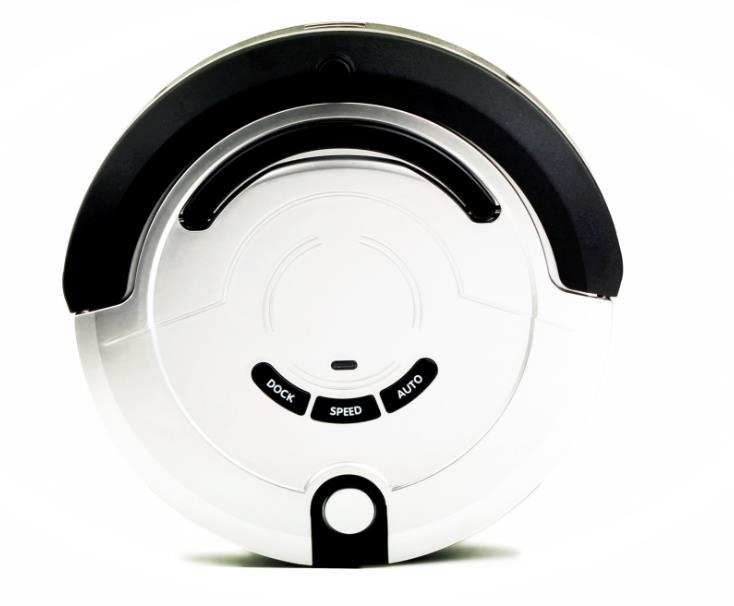Дом моды Беспроводной Mop Робот пылесос для дома пылесос робот уборки Sweeper сухой и влажной