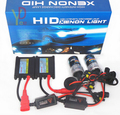 H7 Xenon HID Kit 55W H1 H3 H8 H9 H11 9005 HB3 9006 HB4 881 H27 lamp with slim HID ballast for car headlight xenon H7