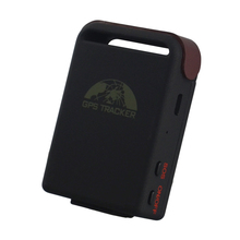 CAR GPS GPRS vehicle Tracker GPS102B TK102B Listen in voice monitor SOS alarm gps magnet tracker waterproof GPS tracker Coban cheap 64mm x 46mm x 17mm 30 Hours Up Remote Control Under 2 Inches North America YANHUI