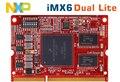 Я. mx6dual lite модуль i. mx6 андроид развития борту imx6cpu cortexA9 soc встроенный POS/автомобиль/медицинские/промышленные linux/android сом