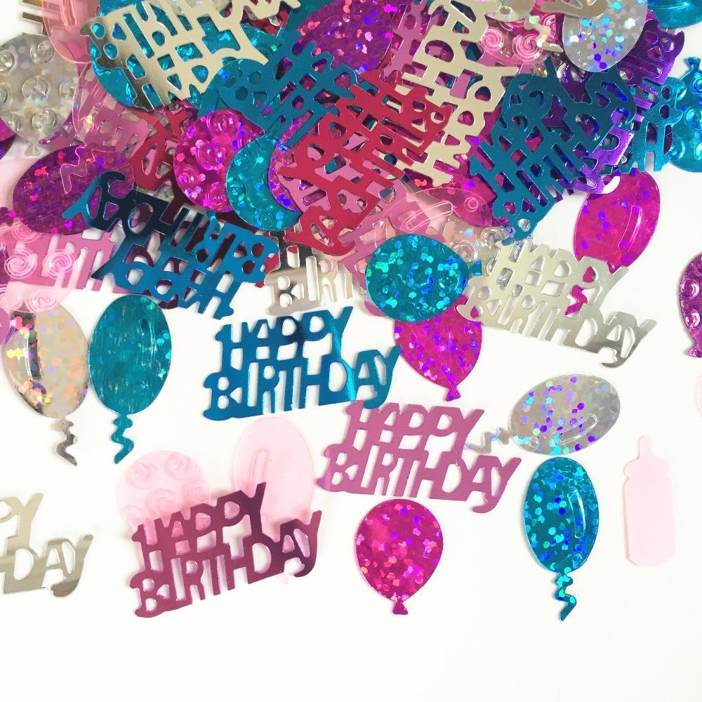 Online shopping for birthday