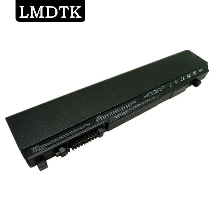 LMDTK New Laptop Battery For TOSHIBA Tecra R700 R840 R940 Satellite R630 R830 PABAS249 PA3831U-1BRS PA3832U-1BRS PA3929U-1BRS