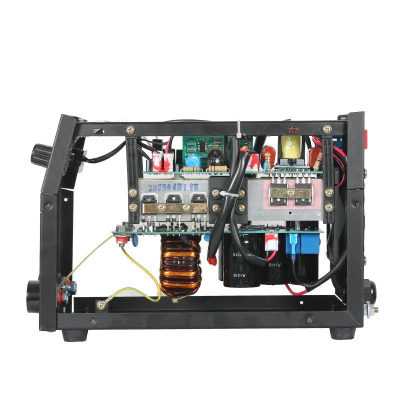 DC MMA otthoni inverter közepes hegesztőgép ZX7-200 hordozható - Hegesztő felszerelések - Fénykép 2