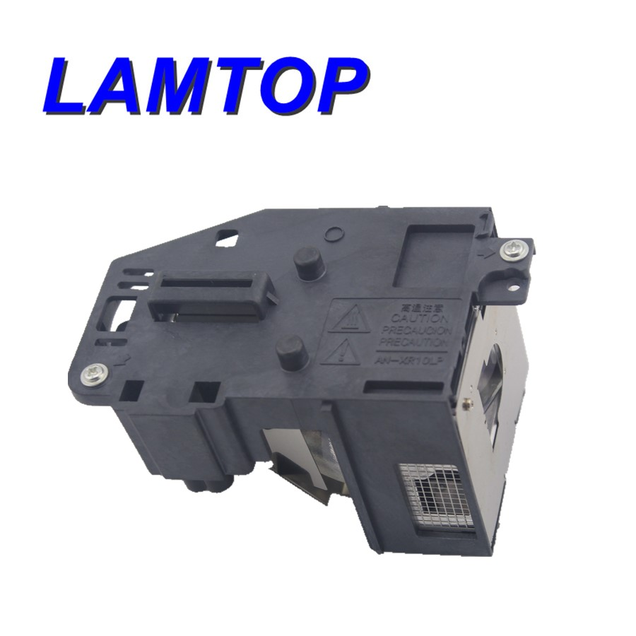 compatible projector lamp with housing  AN-XR10LP fit XG-MB50X/XR10S/XR-105 / XR-10X/ XR-11XC/XR-10SA sony xr m510 в новокузнецке