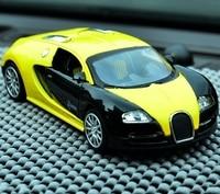 Random Color Car Air Freshener Perfume Auto Home Decoration Accessories Sports Car Model Air Freshener In