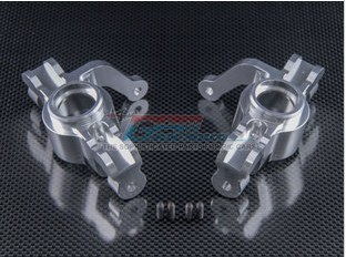LOSI 5IVE-T  ALLOY 7075 FRONT KNUCKLE ARM free shipping rc car losi 5ive t alloy 7075 front chassis brace free shipping rc car