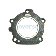 OVERSEE 6L5-11181-A2 GASKET, CYLINDER HEAD FOR YAMAHA 3HP OUTBOARD ENGINE 6L5