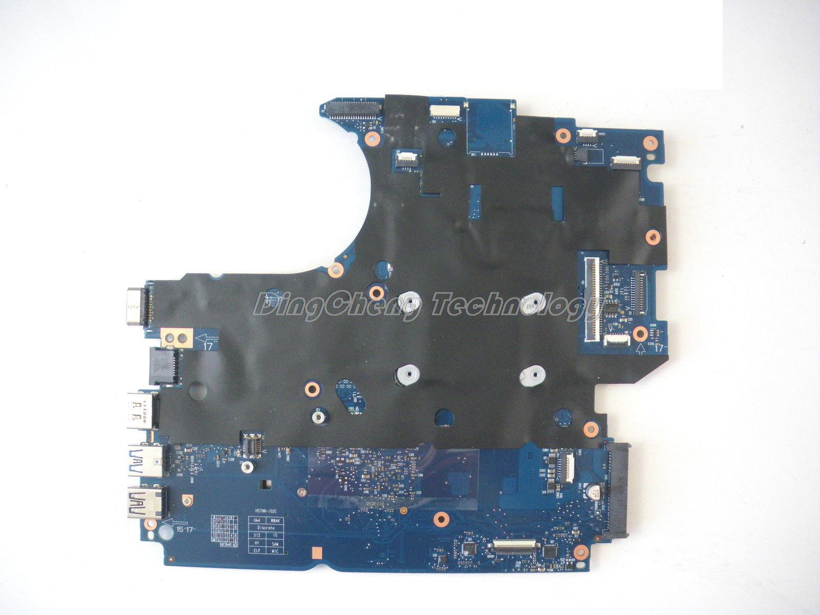 SHELI  laptop Motherboard For HP 4535s 654308-001 6050A2426501-MB-A01 integrated graphics card 100% fully tested mbecu01001 motherboard for acer travelmate 5230 5330 5330g mb ecu01 001 homa mb 48 4z401 01m tested good