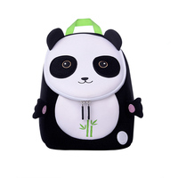 Cocomilo Baby 3D Model whale Kids Baby Bag Anti Lost School Bags for 2 6 Years Boys and Girls Bagpack Waterproof Backpack light