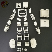 ViVi Plen2 Humanoid Robot Frame Educational Kit Compatible with Arduino 3D Printer DIY RC Robot Toy