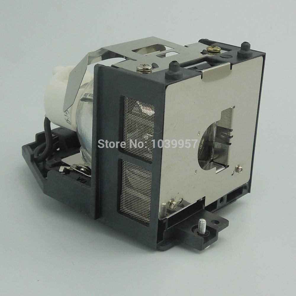 Replacement Projector Lamp AN-XR10LP for SHARP PG-MB66X / XG-MB50X / XR-105 / XR-10S / XR-10X / XR-11XC / XR-HB007 / XR-10XA ETC shp110 compatible projector lamp bulb 030wj for sharp xr 40x xr 30x xr 30s free shipping 180 days warranty