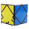 Juguetes educativos Rompecabezas Cubo Mágico Clásico Lot Cube Magique Cubos Magicos Neokub Fantasma Cubo De Plástico de Juguete Para Niños Mini 50K337