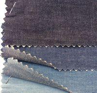 Hot Sale 0 2mm Thinckness Denim Fabric Jean Fabrics Material 145CM Width