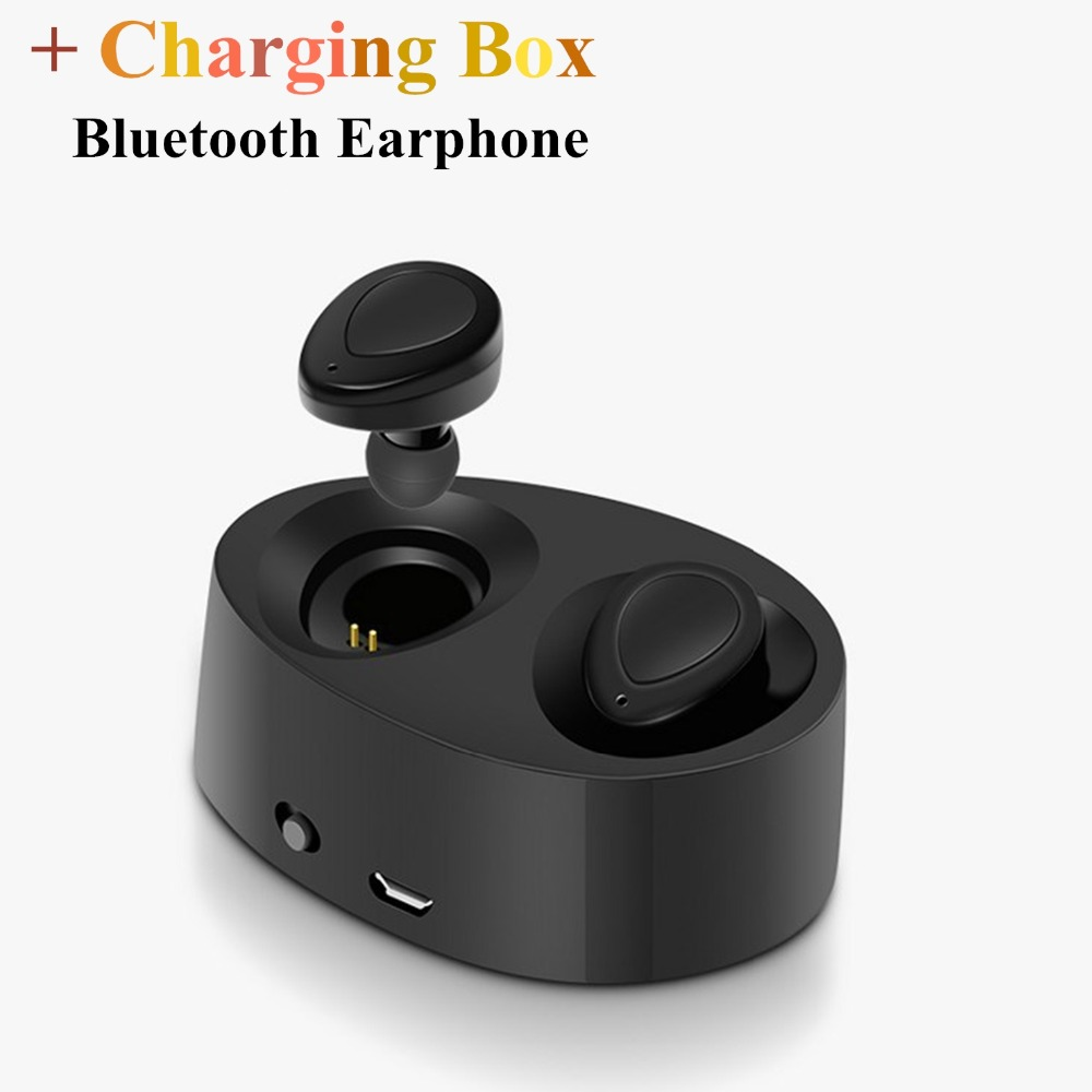 K2 TWS + Charging Box Wireless headphones bluetooth earphone headphones for girls 3D fone de ouvido mini headset with microphone showkoo stereo headset bluetooth wireless headphones with microphone fone de ouvido sport earphone for women girls auriculares