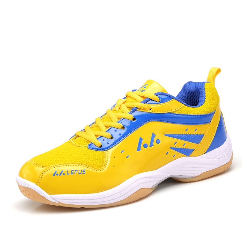 [30.01% OFF] Men Fencing Shoes Breathable Anti-Slip Trainers Women Cushion Lightweight Fencing Shoes Training Shoes For Male B2829