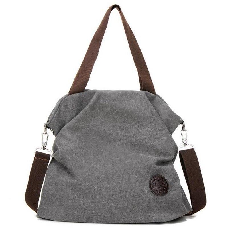 New 2016 Women Bag Vintage Canvas Handbags Messenger bags for Women Handbag  Shoulder Bags High Quality b92c87e228c83
