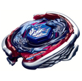 Beyblade Big Bang Cosmic Pegasus Pegasis F:D STARTER SET without Launcher & Ripcord