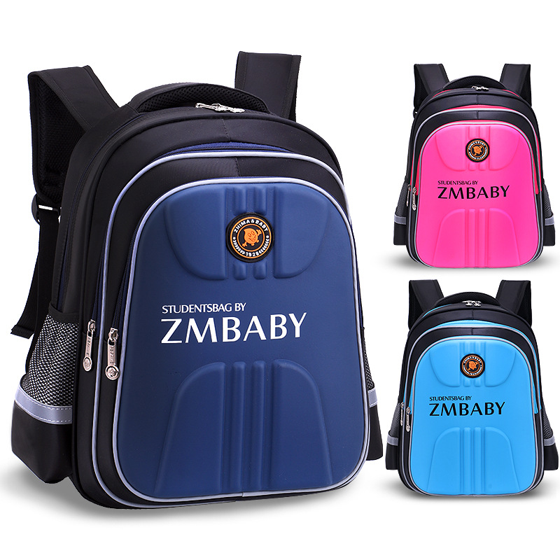 где купить waterproof children school bags boys girls orthopedic backpack school backpacks kids schoolbag backpack bookbag mochila escolar дешево