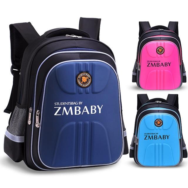 3f1a00bdfd87 waterproof children school bags boys girls orthopedic backpack school  backpacks kids schoolbag backpack bookbag mochila escolar