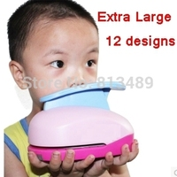 New 3 8cm Large DIY Craft Punch For EVA Creative Embossing Device Puncher For Card Making