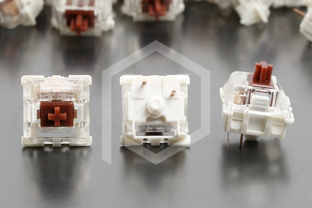 gateron switch 3pin 5pin smd  blue red black brown green clear yellow silent for custom mechnical keyboard xd64 xd60 eepw84 gh60