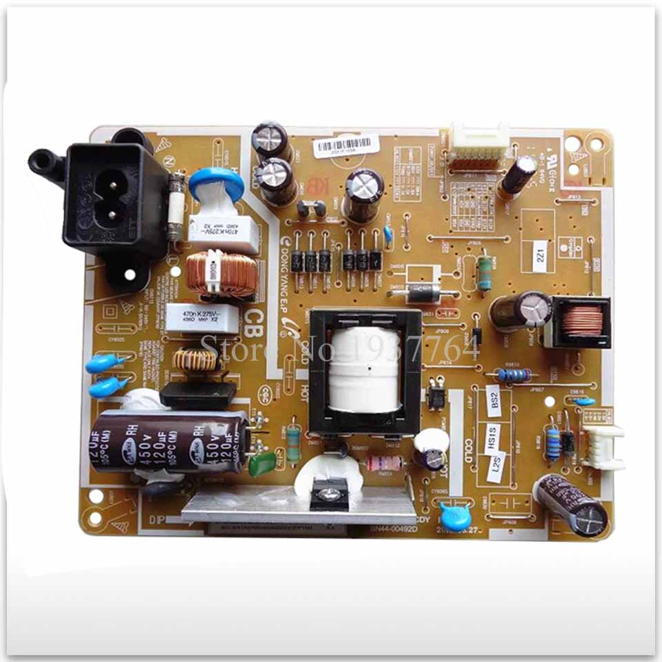 все цены на power board UA32EH4000R UA32EH4080R BN44-00492D used Power Supply Board онлайн