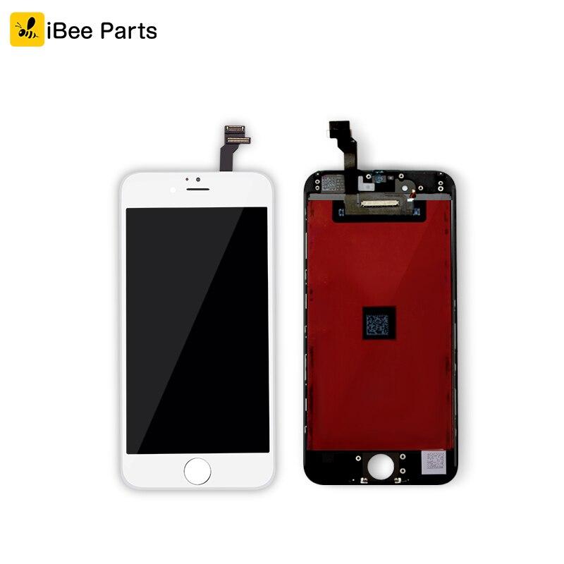 IBee Parts Grátis DHL Especialmente ligação 1 USD para iphone tela lcd personalizar a ordem