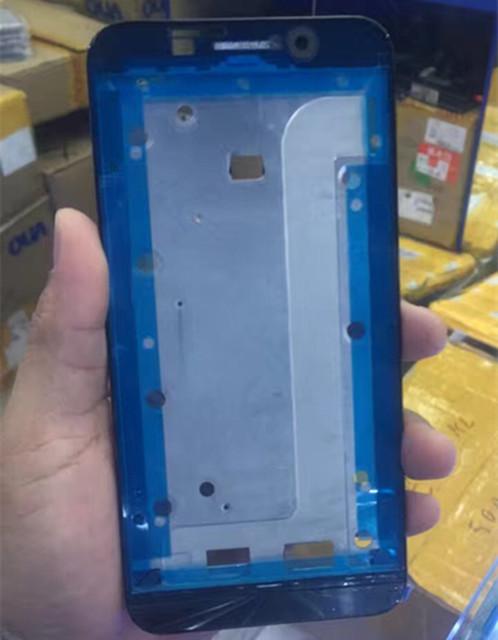 Zc550kl um telefone shell shell shell superfície do quadro frontal acessórios de reposição para asus zenfone max celular frete grátis