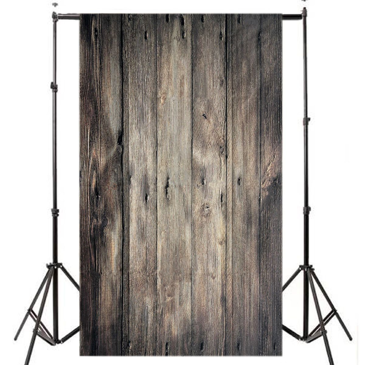 3x5FT Vintage Wooden Plank Wall Floor Costume Wedding Custom Studio Backdrops Photo Background Vinyl New christmas background for baby photo studio props vinyl wooden floor photography backdrops 5x7ft or 3x5ft jiesdx028