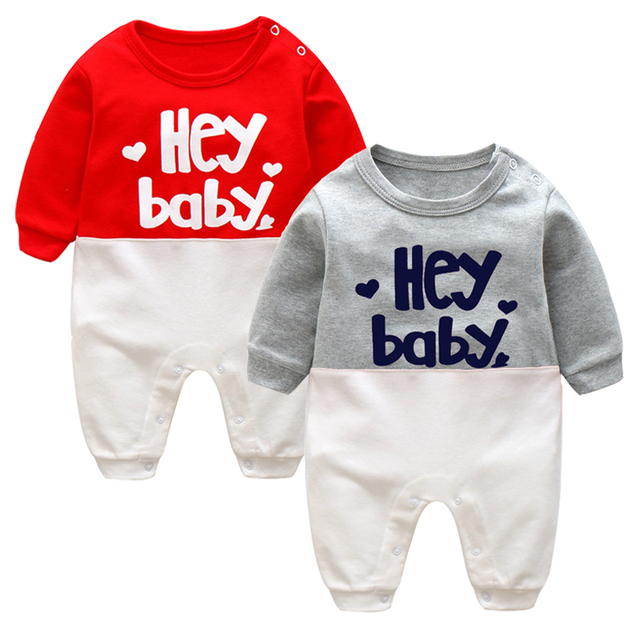 bcaac4352 Fashion Baby Clothes 2018 Spring autumn Long Sleeves Baby Girls ...